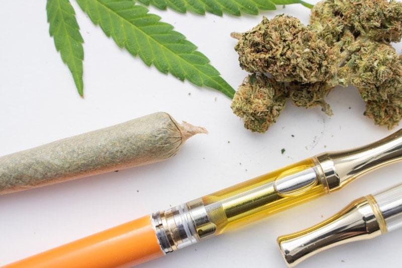 vape vs smoke cannabis