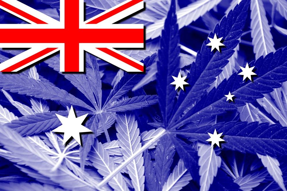 Australia Legalization