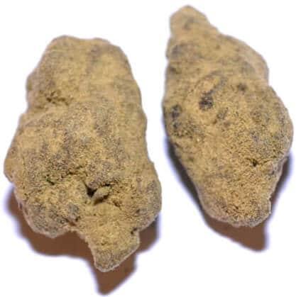 Moon Rock Weed Starin